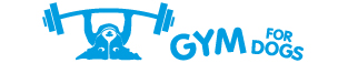 Gym for dogs Logo